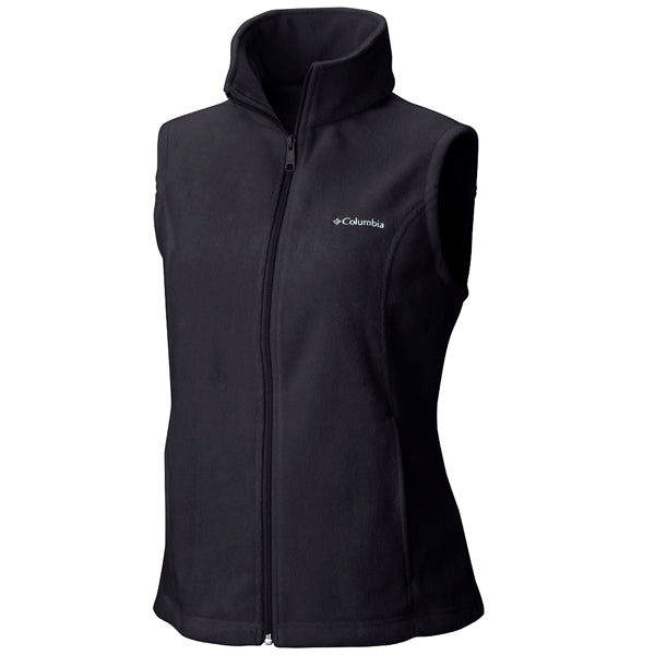 Women's Benton Springs Vest - Extended featured view