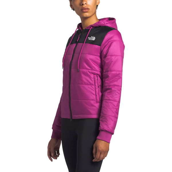 Women's Pardee Insulated Jacket alternate view