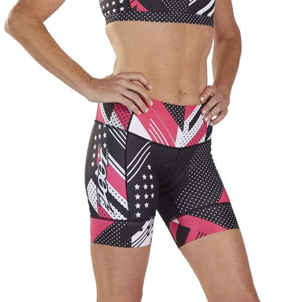 Women's Tri LTD 6in Short alternate view