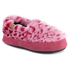 Girls' Moccasin (1-12)
