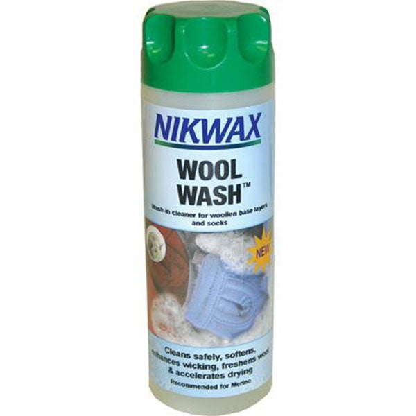 Wool Wash 10 Oz