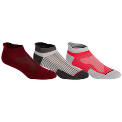 Asics Women's Cushion Low Cut (3 Pack)