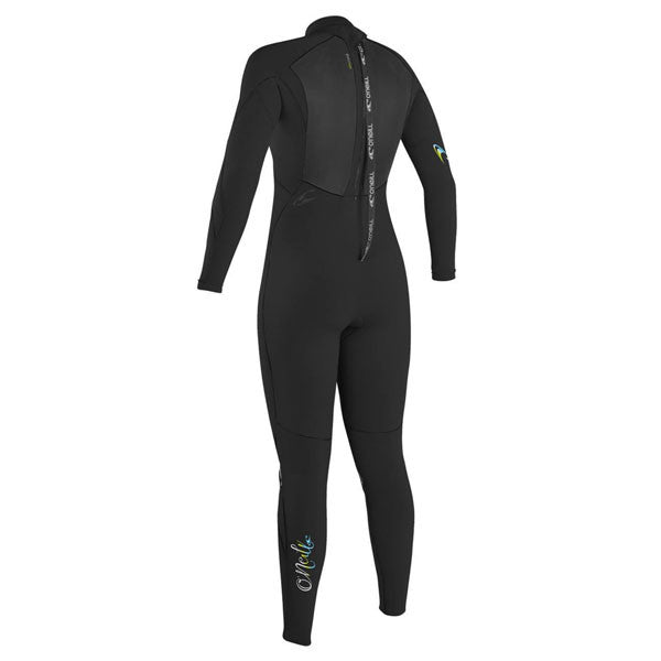 Women's Epic 4/3 Wetsuit alternate view