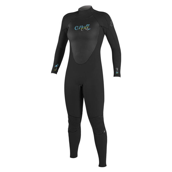 Women's Epic 4/3 Wetsuit featured view