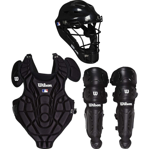 Youth EZ Gear Kit Catcher's Set (Ages 5-7)