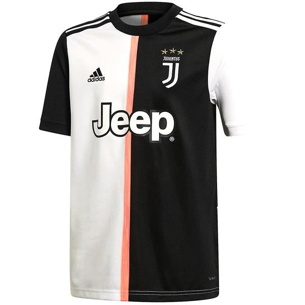 Youth Juventus Home Jersey