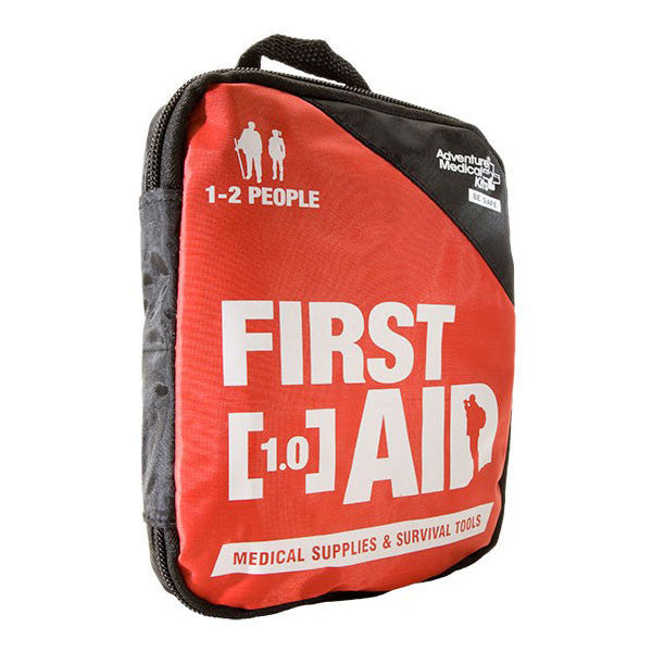 Adventure First Aid 1 0