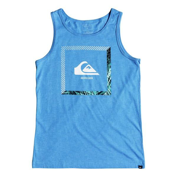 Quiksilver Boys' 'Beat the Heat' Tank