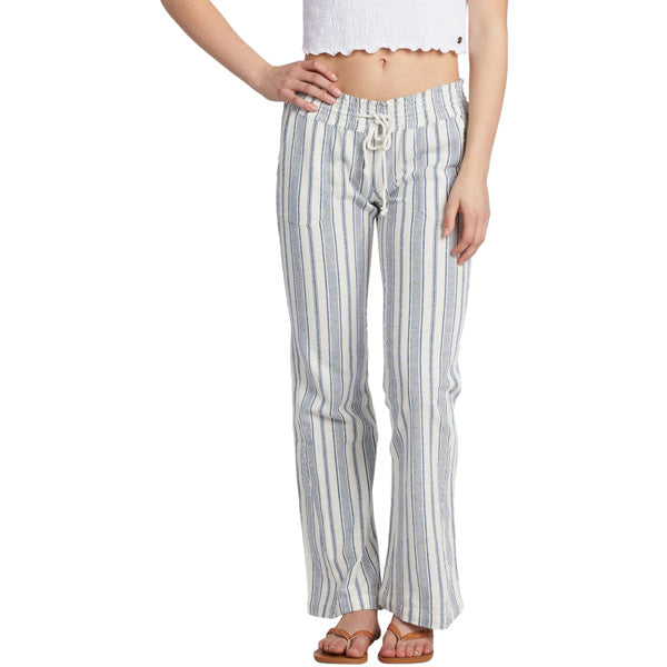 Women's Oceanside Flared Beach Pants