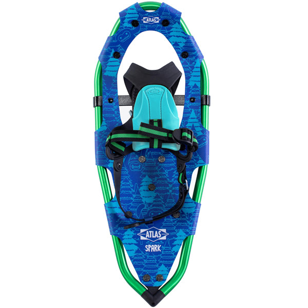 Atlas Snowshoes Youth Spark 20
