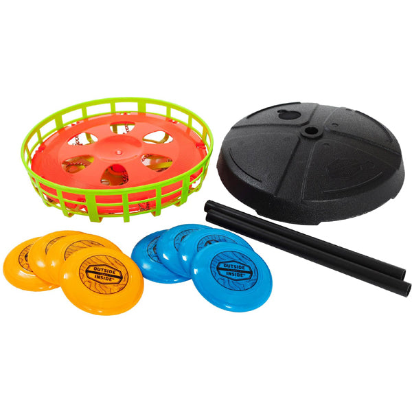 Freestyle Disc Golf Set