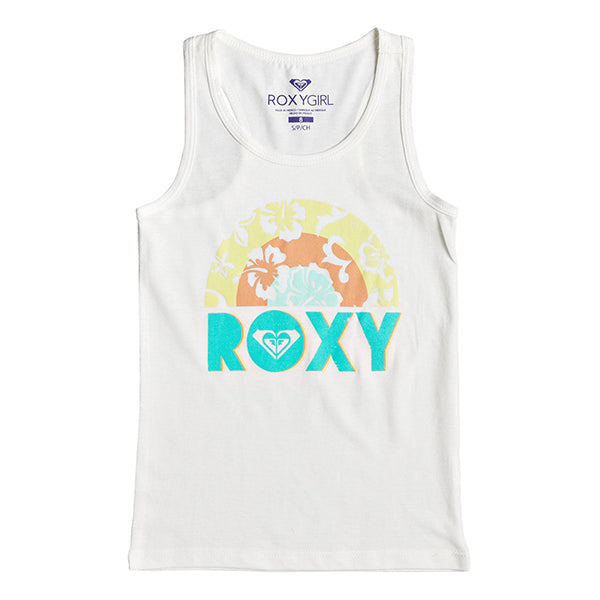 Girls' Rainbow Tank