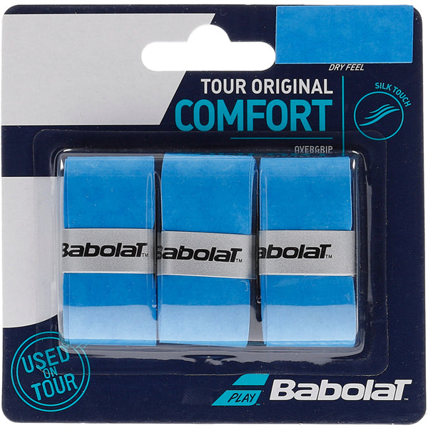 Tour Original, Blue (3 Pack)