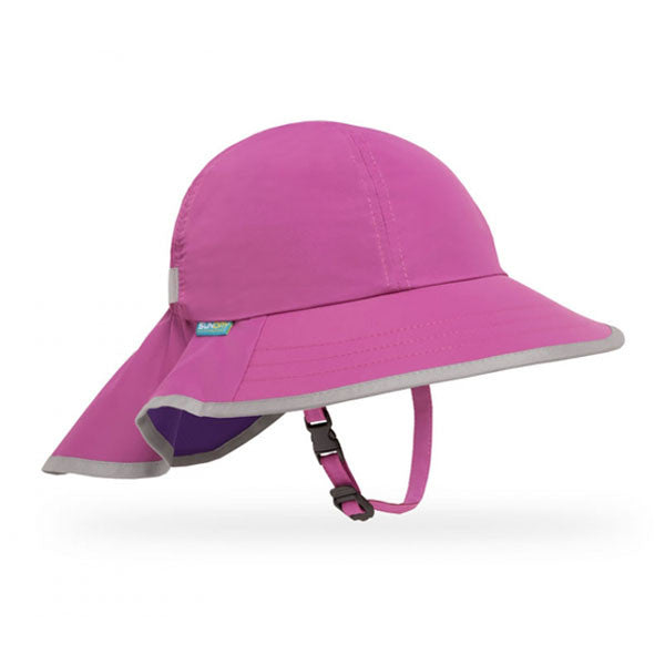 Girls' Play Hat
