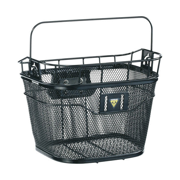 Basket Front (w/Fixer 3E)