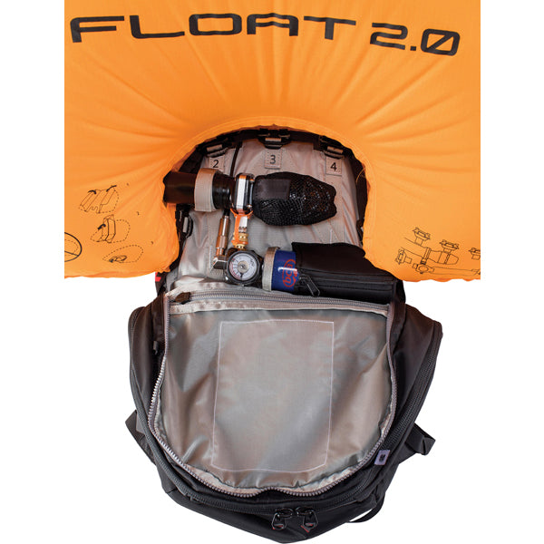 Float 22 Avalanche Airbag 2.0 alternate view