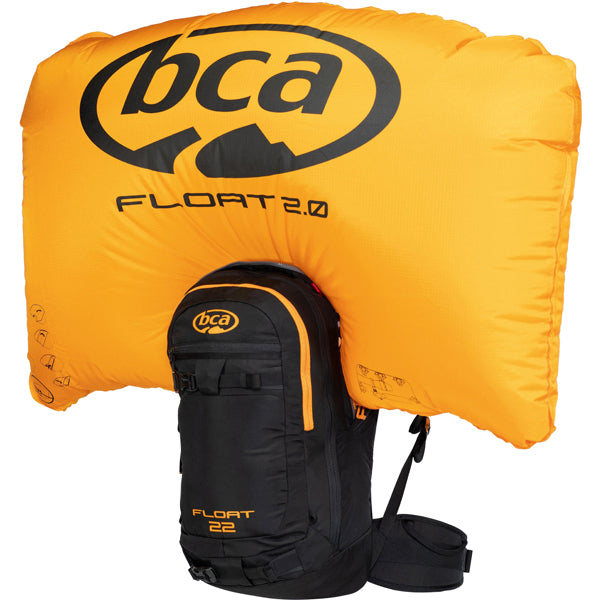 Float 22 Avalanche Airbag 2.0