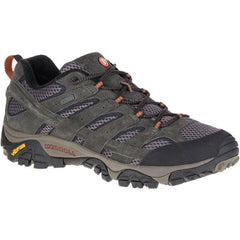 2d13e9534f3 Merrell Men's Moab 2 Waterproof