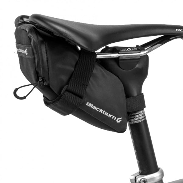 Grid Seat Bag Medium alternate view