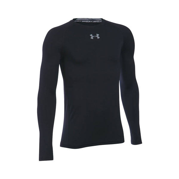 Under Armour Boys' UA Armour Long Sleeve