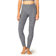 Women's Spacedye High Waist Long Legging
