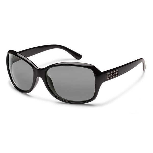 Mosaic - Black/Gray Polarized