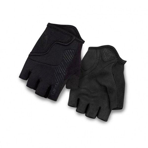 Bravo Jr. Glove - Black