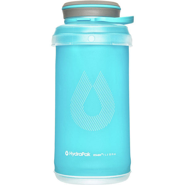Stash Bottle - 1 L Blue