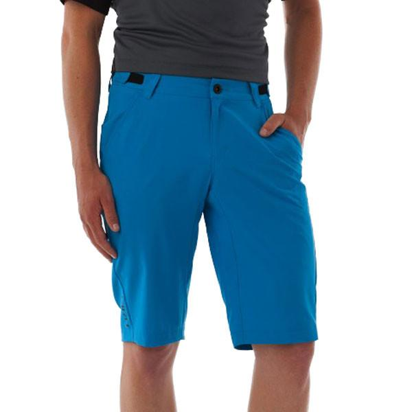M Arc Short - Blue Jewel