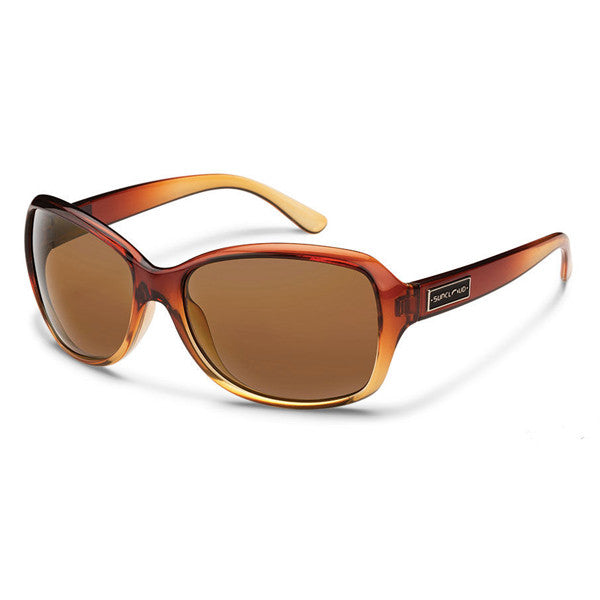 SC Mosaic Brown Fade Brown Polarized