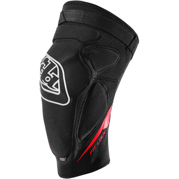 Raid Knee Guard Black XS/SM