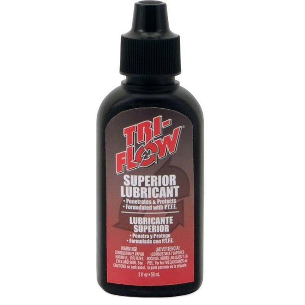 Lube Squeeze - 2oz