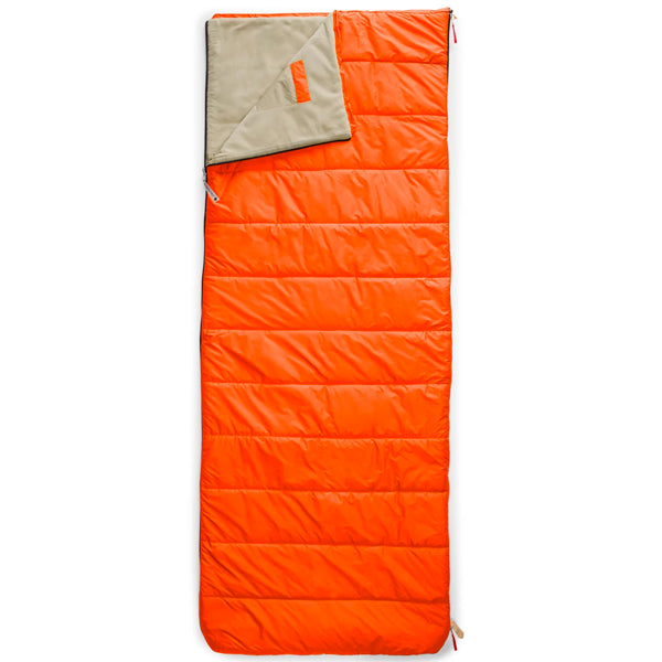 Eco Trail Bed 35 - Long
