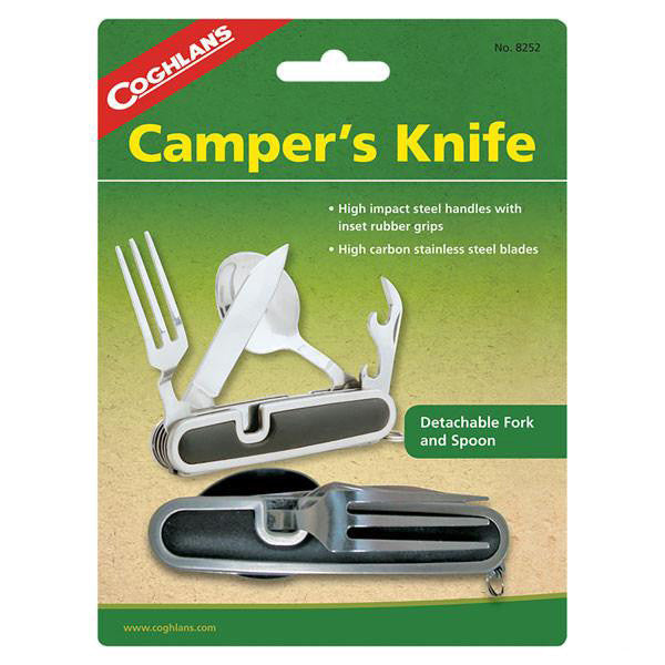 Campers' Knife