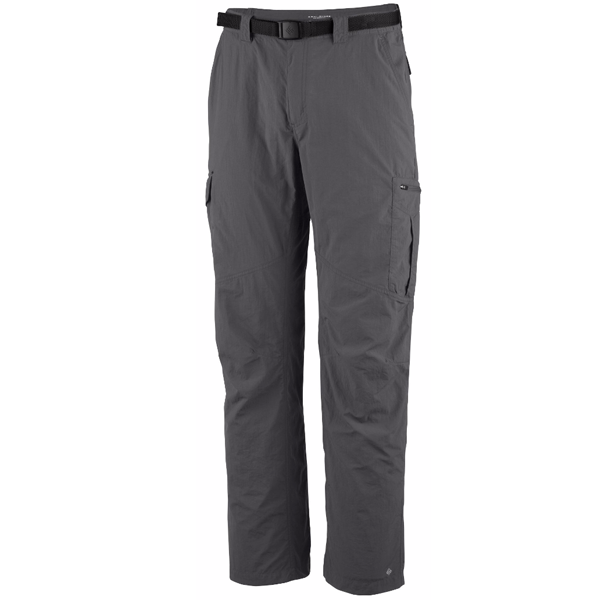 Men's Silver Ridge Cargo Pant - Short