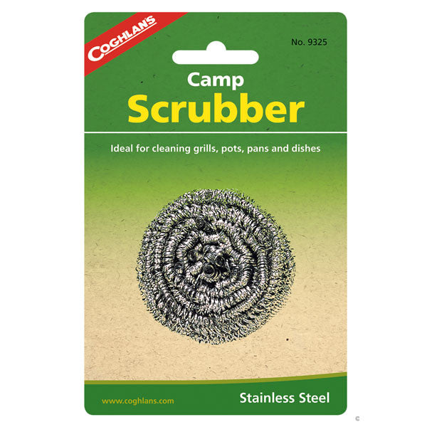 Camp Scrubber