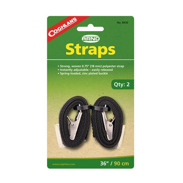 Arno Straps - 36 in (2 Pack) featured view