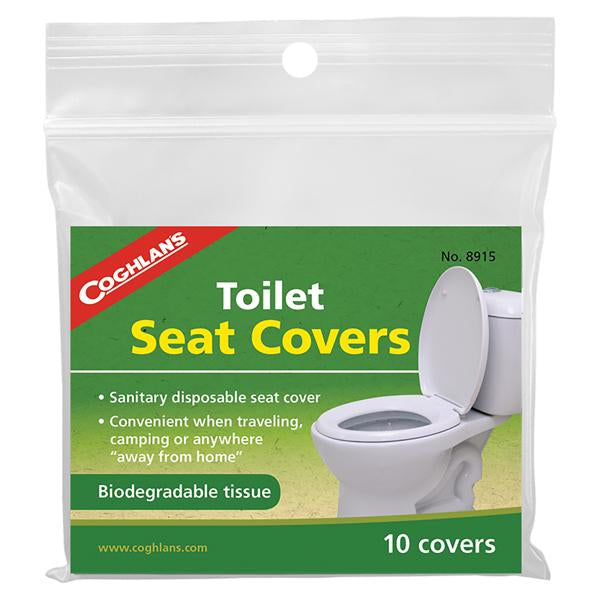 Toilet Seat Covers- Package of 10