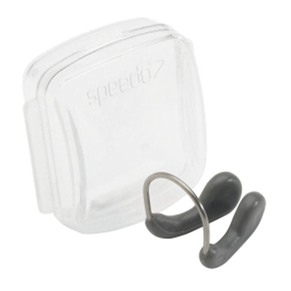 Competition Nose Clip - Charcoal