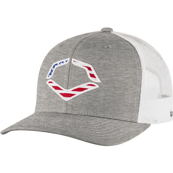 USA Snapback featured view