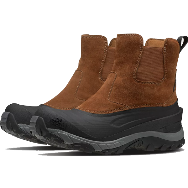 The North Face Men's Chilkat IV Pull-On