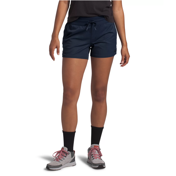 The North Face Women's Aphrodite Motion Short - 4