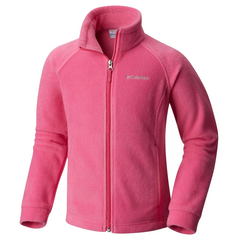 Columbia Infant Benton Springs Fleece Jacket