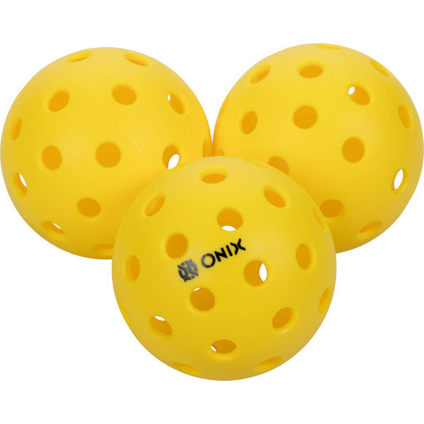 Onix Pure 2 Outdoor 3-Ball Pk