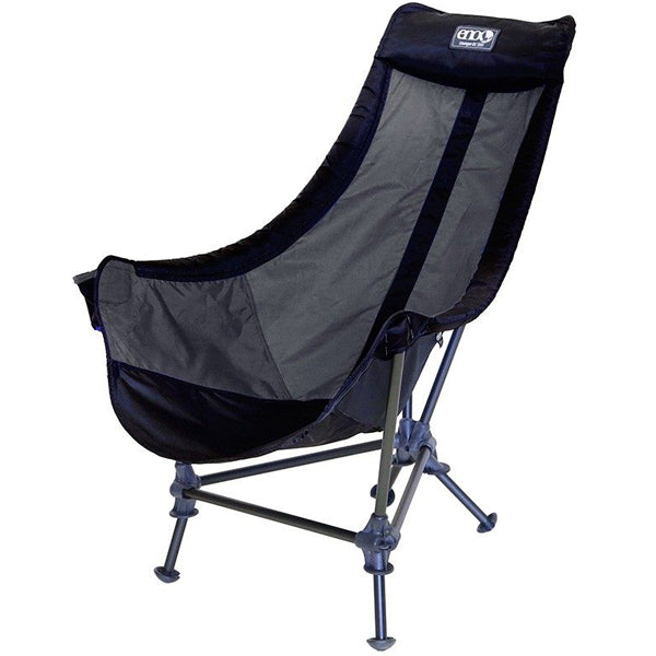 Eagles Nest Outfitters Lounger DL Chair - Black
