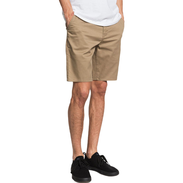 Quiksilver Mens New Everyday Union Stretch