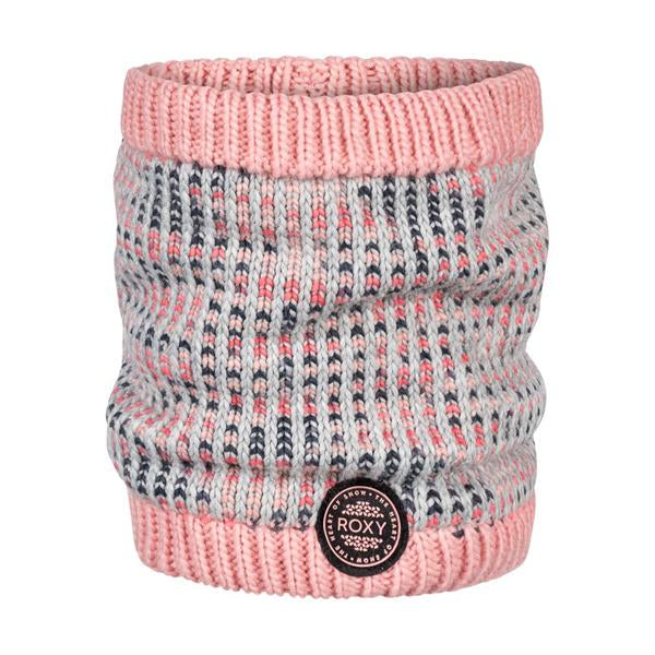 Girls' Snowflurry Neck Warmer