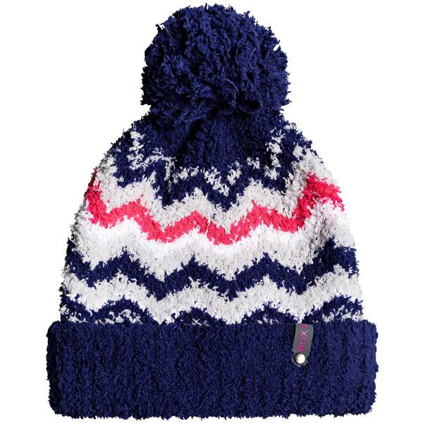 Girls' Ivalo Pom-Pom Beanie alternate view