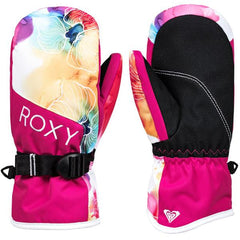 Girls' Roxy Jetty Mittens