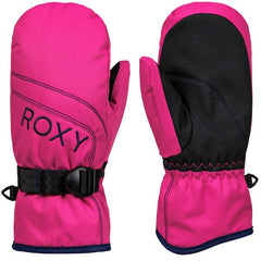 Girls' Jetty Mittens